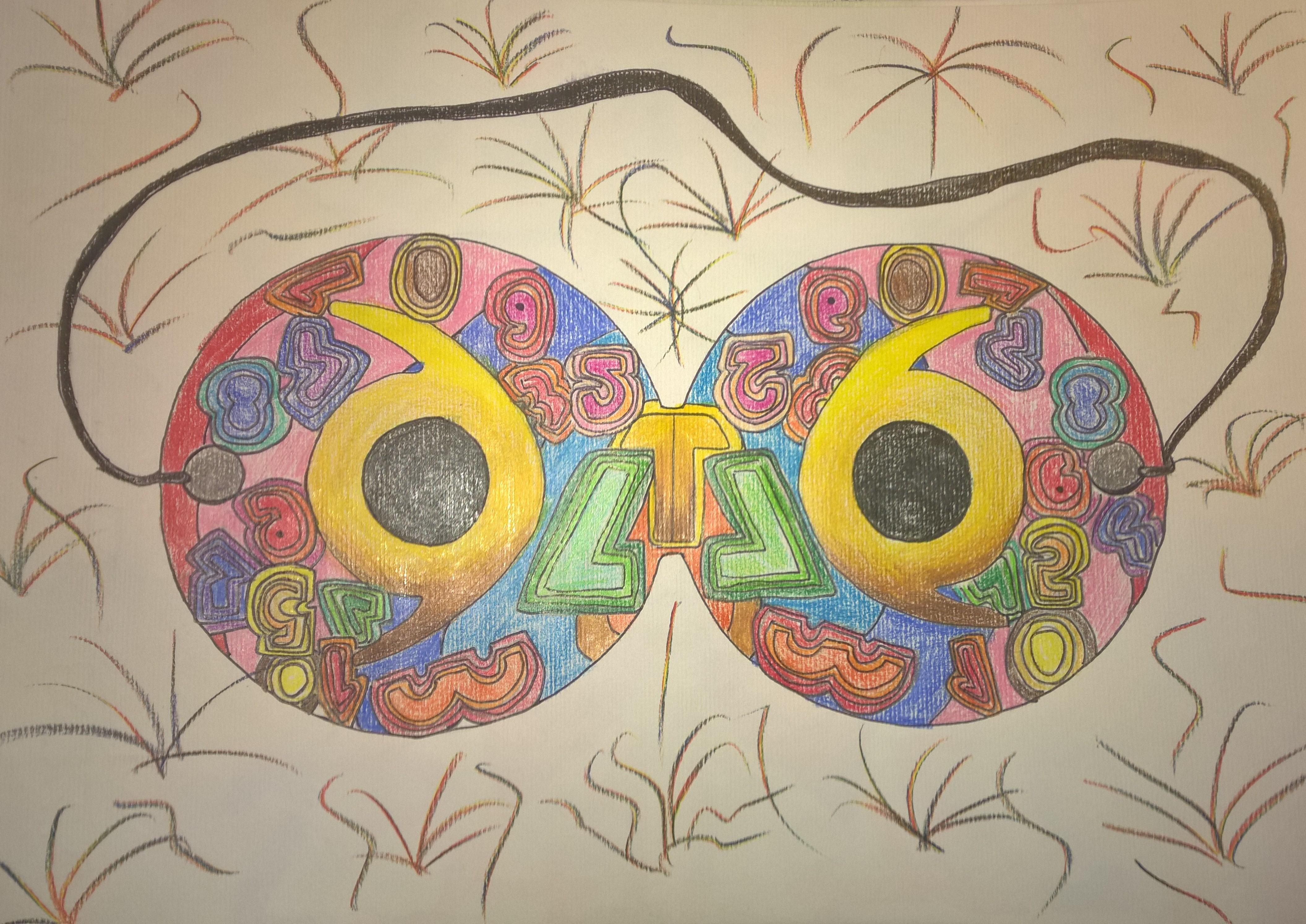 disegno di Ambra Zottino