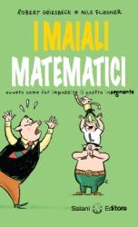 """Copertina de """"I maiali matematici"""""""