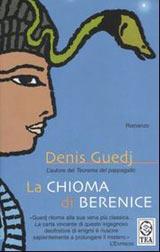 """Copertina de """"La chioma di Berenice"""""""
