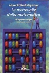 """Copertina di """"Le meraviglie della matematica"""""""