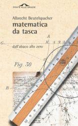 """Copertina di """"Matematica da tasca"""""""