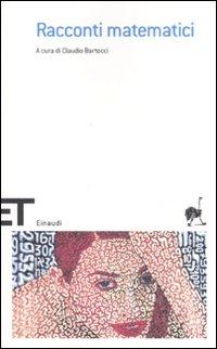"""Copertina di """"Racconti matematici"""""""