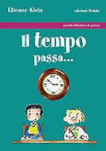 """Copertina de """"Il tempo passa..."""""""