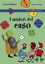 """Copertina de """"I misteri del caso"""""""