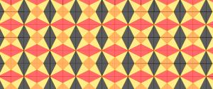 Massimiliano, Simmetria
