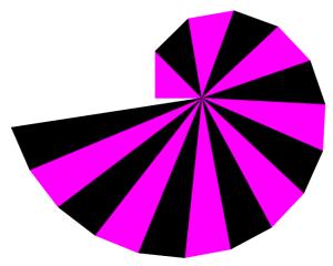 Spirale di Andrea