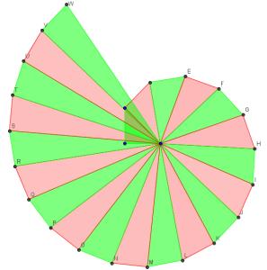 Spirale di Martina