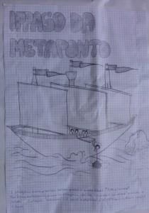 05 - Ippaso da Metaponto