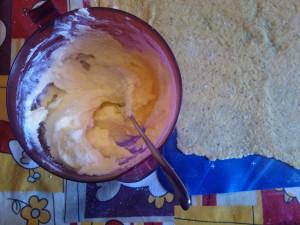 Preparare la crema di burro